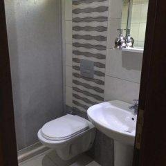 Koray Турция, Памуккале - отзывы, цены и фото номеров - забронировать отель Koray онлайн ванная фото 2