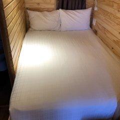 Отель The Hobbit Bungalow Далат комната для гостей