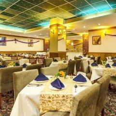 Отель Emerald Spa Hotel Болгария, Банско - отзывы, цены и фото номеров - забронировать отель Emerald Spa Hotel онлайн помещение для мероприятий фото 2