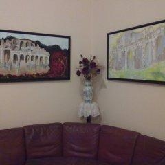 Отель B&B Anfiteatro Campano Италия, Капуя - отзывы, цены и фото номеров - забронировать отель B&B Anfiteatro Campano онлайн интерьер отеля фото 3