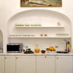 Отель Residenza Luce Италия, Амальфи - отзывы, цены и фото номеров - забронировать отель Residenza Luce онлайн питание фото 3