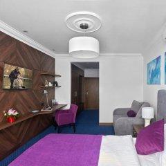 Hotel Fridman Одесса спа