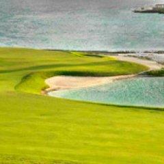 Отель Marina Sands Luxury Resort Cap Cana спортивное сооружение