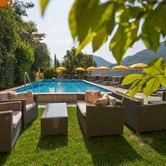 Отель Eberle Больцано бассейн фото 2