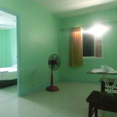 Отель Pek House спа