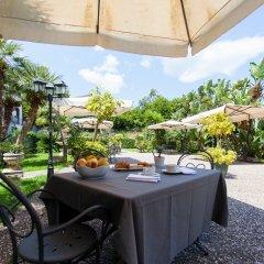 Отель Villa dAmato Италия, Палермо - 1 отзыв об отеле, цены и фото номеров - забронировать отель Villa dAmato онлайн приотельная территория