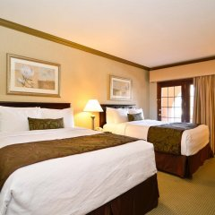 Отель BEST WESTERN PLUS Brookside Inn комната для гостей фото 2