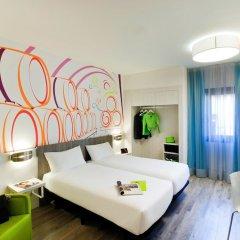 Отель ibis Styles Madrid Prado Испания, Мадрид - 9 отзывов об отеле, цены и фото номеров - забронировать отель ibis Styles Madrid Prado онлайн комната для гостей фото 4