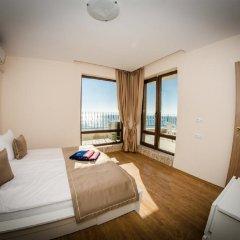 Отель Premier Fort Beach Resort Болгария, Свети Влас - 2 отзыва об отеле, цены и фото номеров - забронировать отель Premier Fort Beach Resort онлайн комната для гостей фото 4