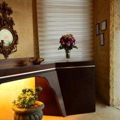 Nadine Boutique Hotel интерьер отеля