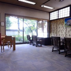 Отель Iyashi no Sato Rakushinkan Кикуйо интерьер отеля фото 2