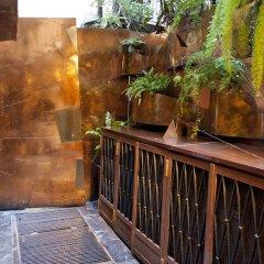 Отель Italianway - Fiori Chiari балкон