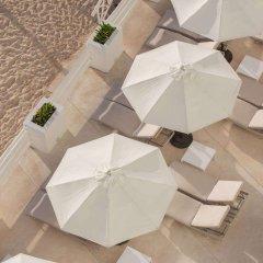 Отель Oleo Cancun Playa All Inclusive Boutique Resort ванная фото 4