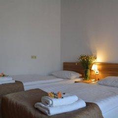 Отель Aparthotel Pergamin Краков в номере фото 2