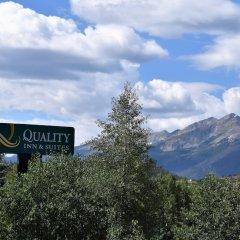 Отель Quality Inn and Suites Summit County фото 4