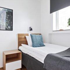 Отель Avenyn - Företagsbostäder Гётеборг комната для гостей фото 5