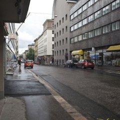 Отель Forenom Apartments Helsinki Kamppi Финляндия, Хельсинки - отзывы, цены и фото номеров - забронировать отель Forenom Apartments Helsinki Kamppi онлайн фото 2