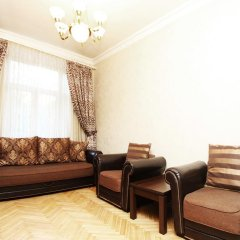 Гостиница ApartLux Suite Kiyevskaya комната для гостей фото 5