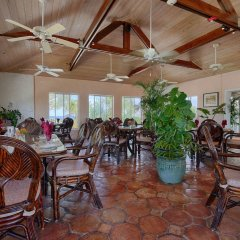 Отель Stella Maris Resort Club питание фото 3