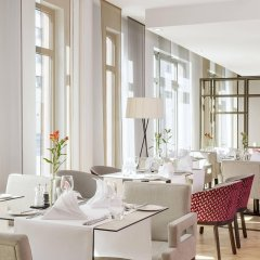 Отель NH Collection Nürnberg City питание