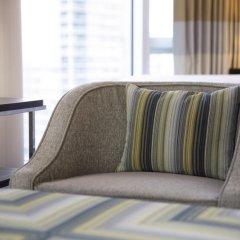 Отель Sheraton Vancouver Wall Centre Канада, Ванкувер - отзывы, цены и фото номеров - забронировать отель Sheraton Vancouver Wall Centre онлайн в номере