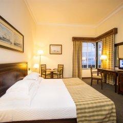 Отель Vila Gale Ericeira Мафра комната для гостей фото 2