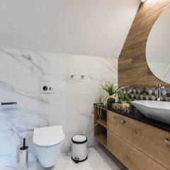 Отель Willa Sobiczkowa Косцелиско ванная
