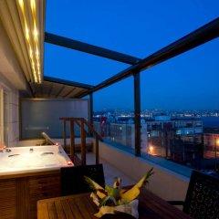 Nidya Hotel Galataport Турция, Стамбул - 9 отзывов об отеле, цены и фото номеров - забронировать отель Nidya Hotel Galataport онлайн бассейн фото 3
