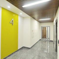 Апартаменты Apartment 482 on Mitinskaya 28 bldg 5 Москва интерьер отеля