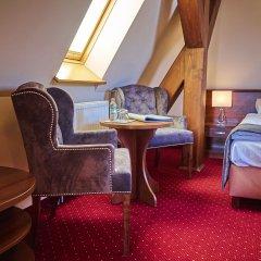 Отель Villa Vita Польша, Закопане - отзывы, цены и фото номеров - забронировать отель Villa Vita онлайн удобства в номере