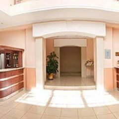 Гостиница Гостиный дом интерьер отеля фото 3