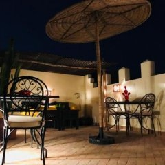 Отель Riad Clefs d'Orient Марокко, Марракеш - отзывы, цены и фото номеров - забронировать отель Riad Clefs d'Orient онлайн питание фото 2
