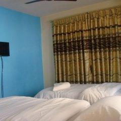 Отель Holyland Guest House Непал, Катманду - отзывы, цены и фото номеров - забронировать отель Holyland Guest House онлайн комната для гостей фото 2