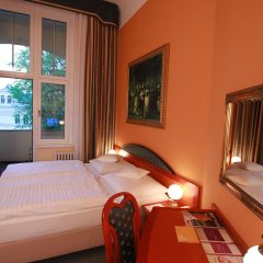Hotel Villa Regent комната для гостей фото 3