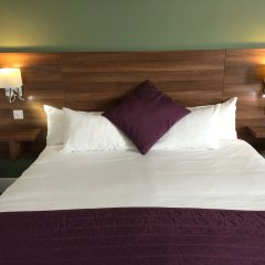 South Milford Hotel комната для гостей