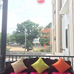 Отель 108Beds гостиничный бар