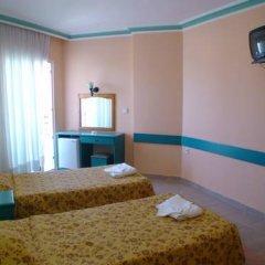 Kleopatra City Hotel комната для гостей фото 5