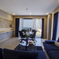 Отель Park Dedeman Trabzon комната для гостей фото 5