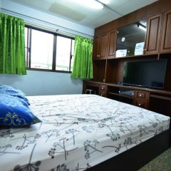 Yor Ying Hostel Бангкок комната для гостей фото 4