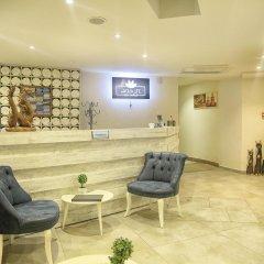 Buyuk Yalcin Hotel Турция, Мерсин - отзывы, цены и фото номеров - забронировать отель Buyuk Yalcin Hotel онлайн интерьер отеля фото 2