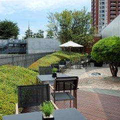 Отель Grand Hyatt Токио фото 3