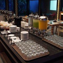 Отель Grand Barong Resort питание фото 3