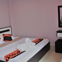 Апартаменты Sampheng Apartment комната для гостей фото 2