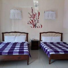 Отель Bo Cong Anh Далат комната для гостей фото 2