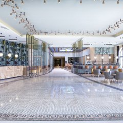 Отель Dolce Attica Riviera интерьер отеля фото 2