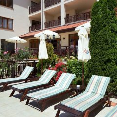 Отель Relax Holiday Complex & Spa бассейн фото 2