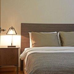 Отель Brown Suites Seoul Южная Корея, Сеул - 1 отзыв об отеле, цены и фото номеров - забронировать отель Brown Suites Seoul онлайн комната для гостей фото 3
