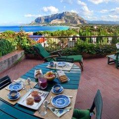 Отель Il Glicine sul Golfo Италия, Палермо - отзывы, цены и фото номеров - забронировать отель Il Glicine sul Golfo онлайн в номере