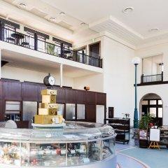Отель Auberge Toyooka 1925 интерьер отеля фото 3