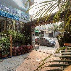 Отель Peace Plaza Непал, Покхара - отзывы, цены и фото номеров - забронировать отель Peace Plaza онлайн парковка